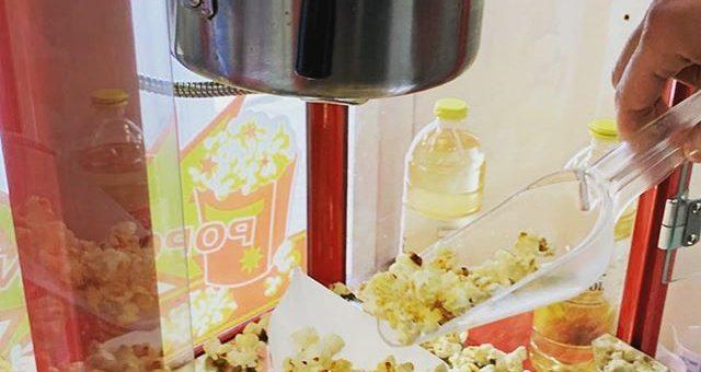 Ihr Lieben 🍿Morgen, Samstag den 11. Mai 2019 (10-16 Uhr) erwarten wir euch mit viel Freude zu unserer 3. Jubiläumsfeier! Popcorn all you can eat🍿🍿🍿und tolle Angebote 🏻