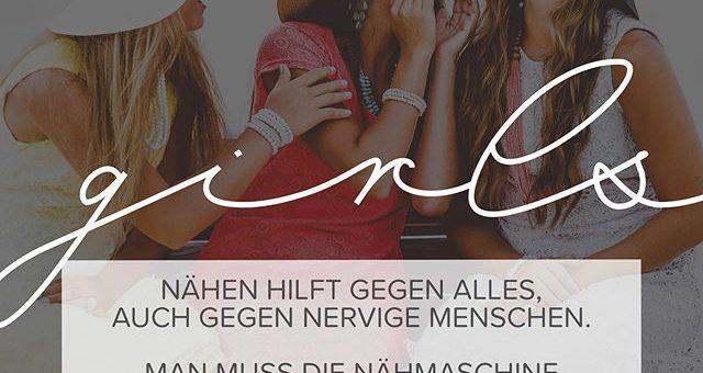 zur Auflockerung 🤣 #nähen #nähmaschine #schwung #nervig #girls #mädels #witze