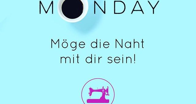 Montag ist Schontag.